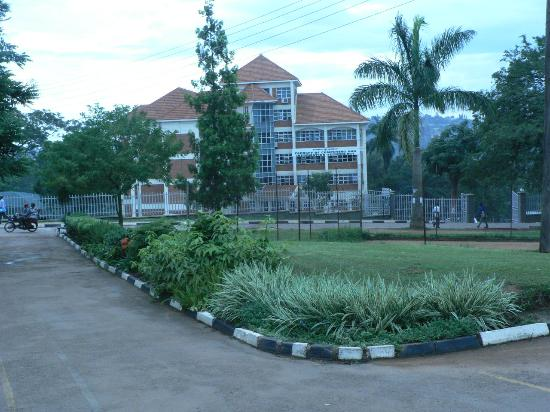 makerere-university-guest house